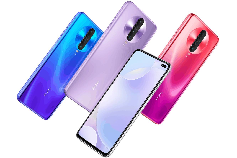 Xiaomi представила Redmi K30i 5G