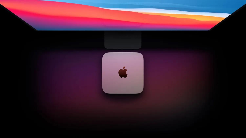 Владельцы Mac mini с чипом M1 жалуются на проблемы с Bluetooth