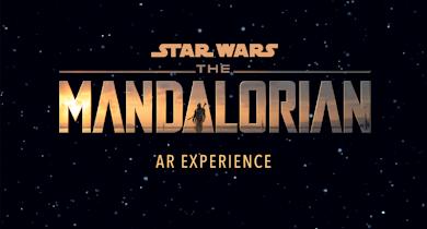 Google и Disney выпустили AR-приложение по сериалу «Мандалорец» для Android