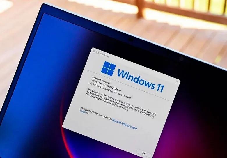 Все стандартные обои Windows 11 уже можно скачать