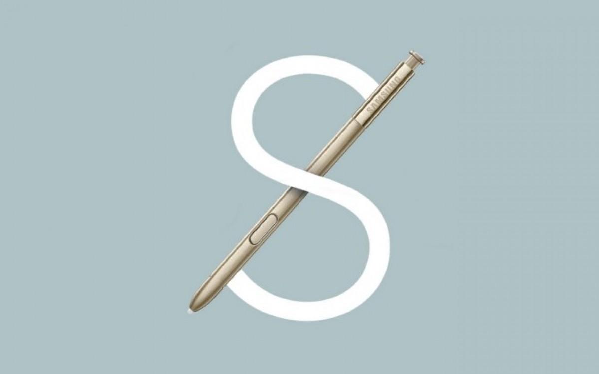 Инсайдер раскрыл характеристики стилуса S Pen Pro для Galaxy Z Fold3