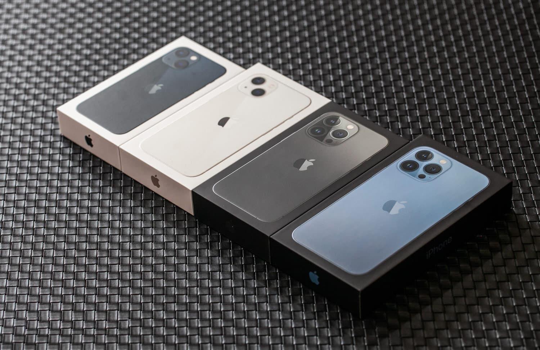 Вскрытые коробки с iPhone 13 научились запечатывать. «Заводские пломбы» уже продаются на AliExpress