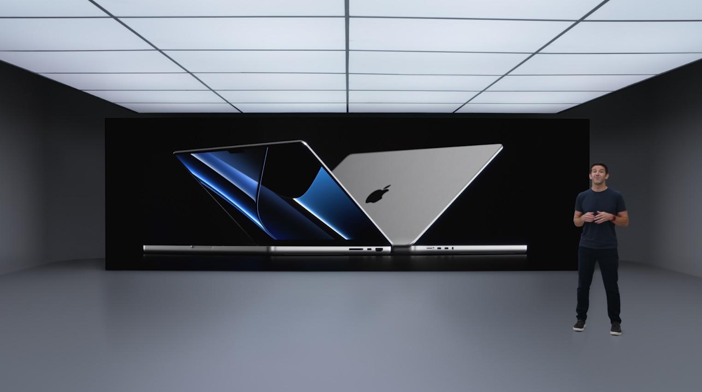 MacBook Pro с чипом M1 Max засветился в Geekbench. Он уступает только топовому Mac Pro